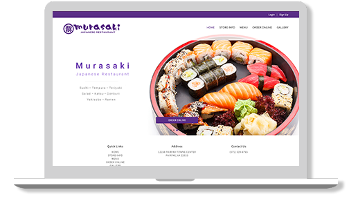 iOrderFoods: Online Ordering Solution for Restaurant